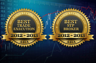 Broker with fast order execution time @ Forex Factory